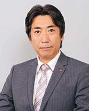 山川 浩司