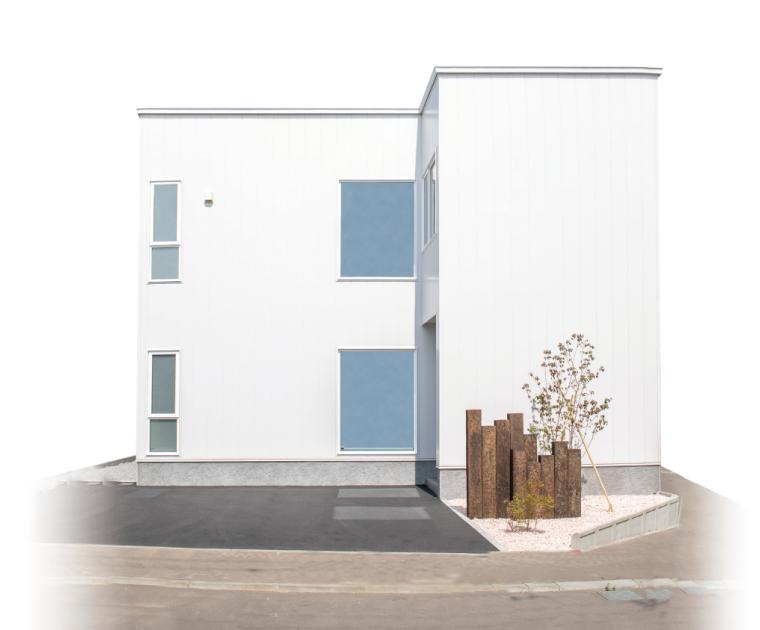 発寒体験型モデルハウス